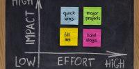 action matrix for project management