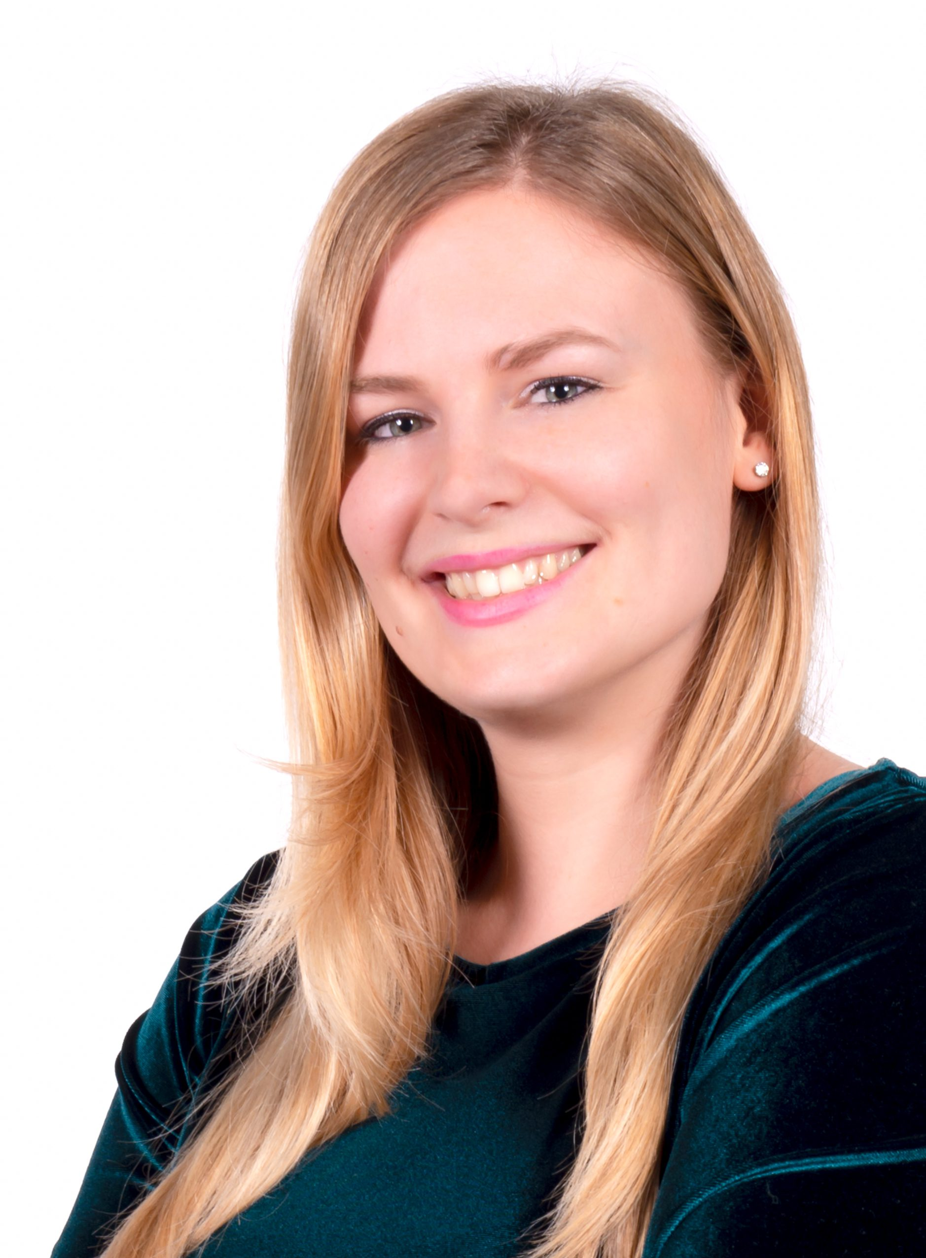 Liset Grooten, Msc Affiliate Junior Reseacher