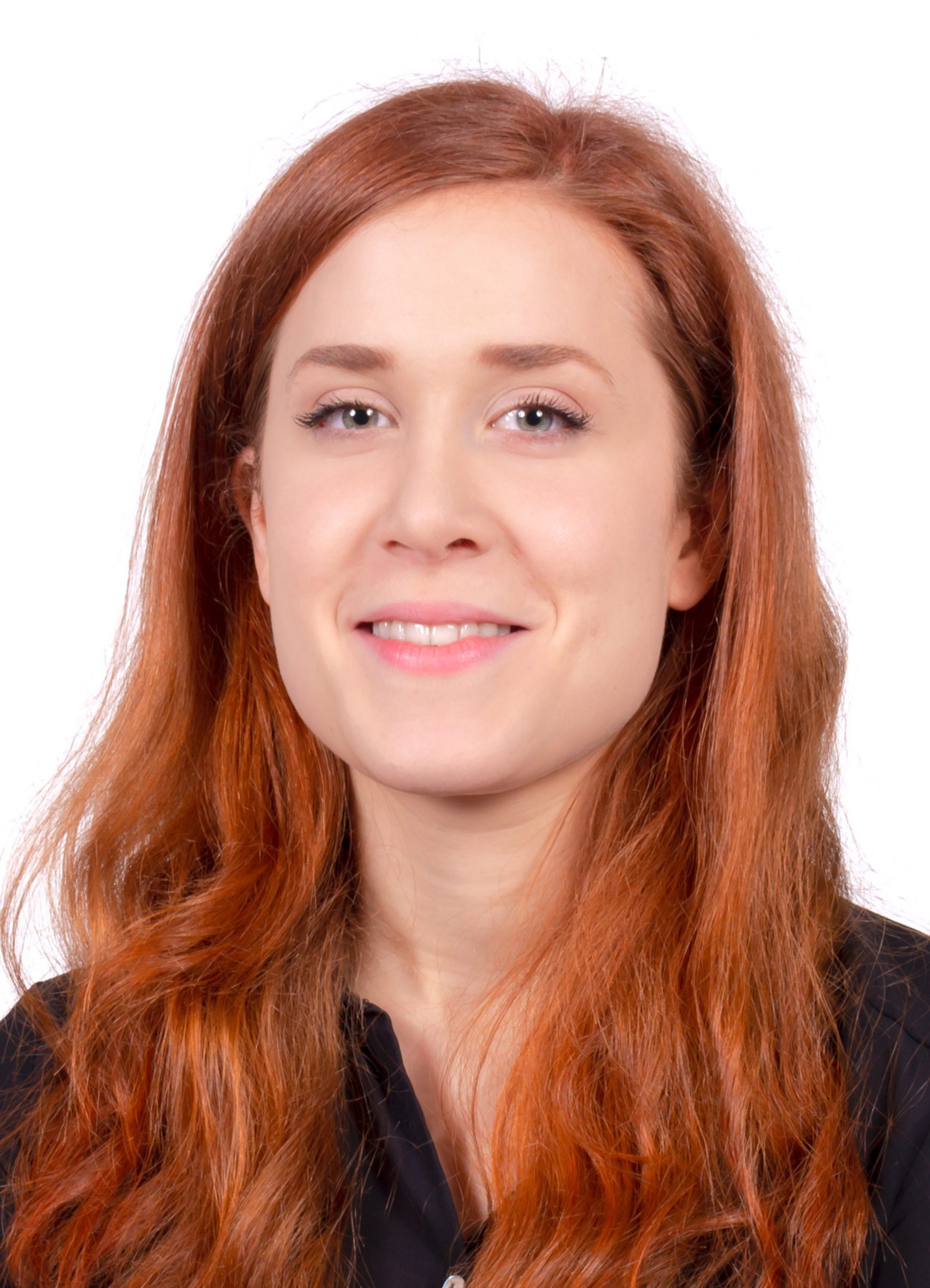 Valentina Vodopivec, MSc Junior Consultant/Researcher